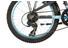 Serious Dirt 200 - Bicicletas para niños - azul/negro